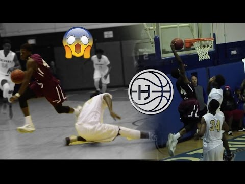 "sylvain-""frenchi""-francisco-drops-30,-breaks-ankles-and-posterizes-defender"