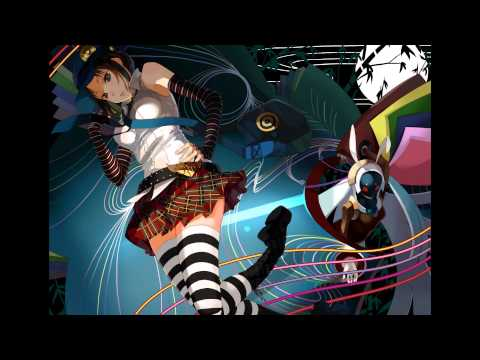 Persona 4 Arena Ultimax: Marie's Theme [Angst Forever More] - Extended