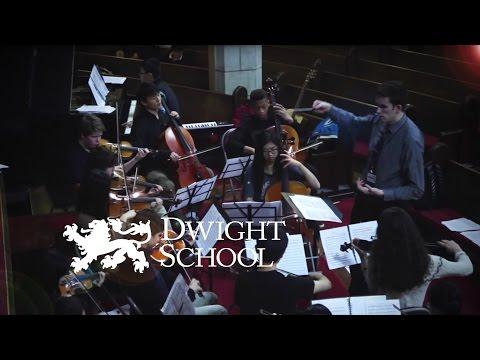 Dwight Schools Carnegie Hall Global Concert 2015