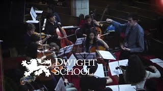 Global Student Leaders from The Dwight Schools Perform at Carnegie Hall