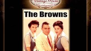 The Browns -- Streamlined Cannonball