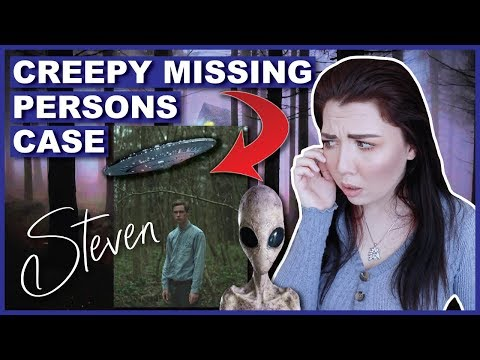 Where is Alfred Beilhartz?   Creepy Missing Persons Case - YouTube