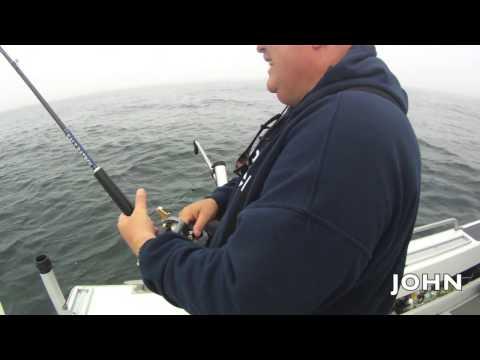Salt Patrol - Westport WA Salmon Summer Fishing And A Tuna Run