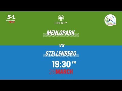 Noord-Suid - Menlopark XV vs Stellenberg XV, 28 March 2018