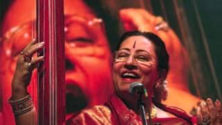 Raga Ahir Bhairav - Begum Parveen Sultana