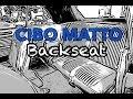 CiboMatto 連続再生 youtube