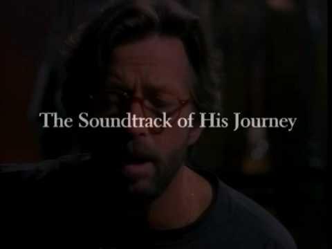 Eric Clapton - Complete Clapton Trailer (Video)