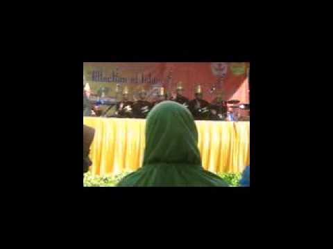 Marawis SMAN 103 Jakarta