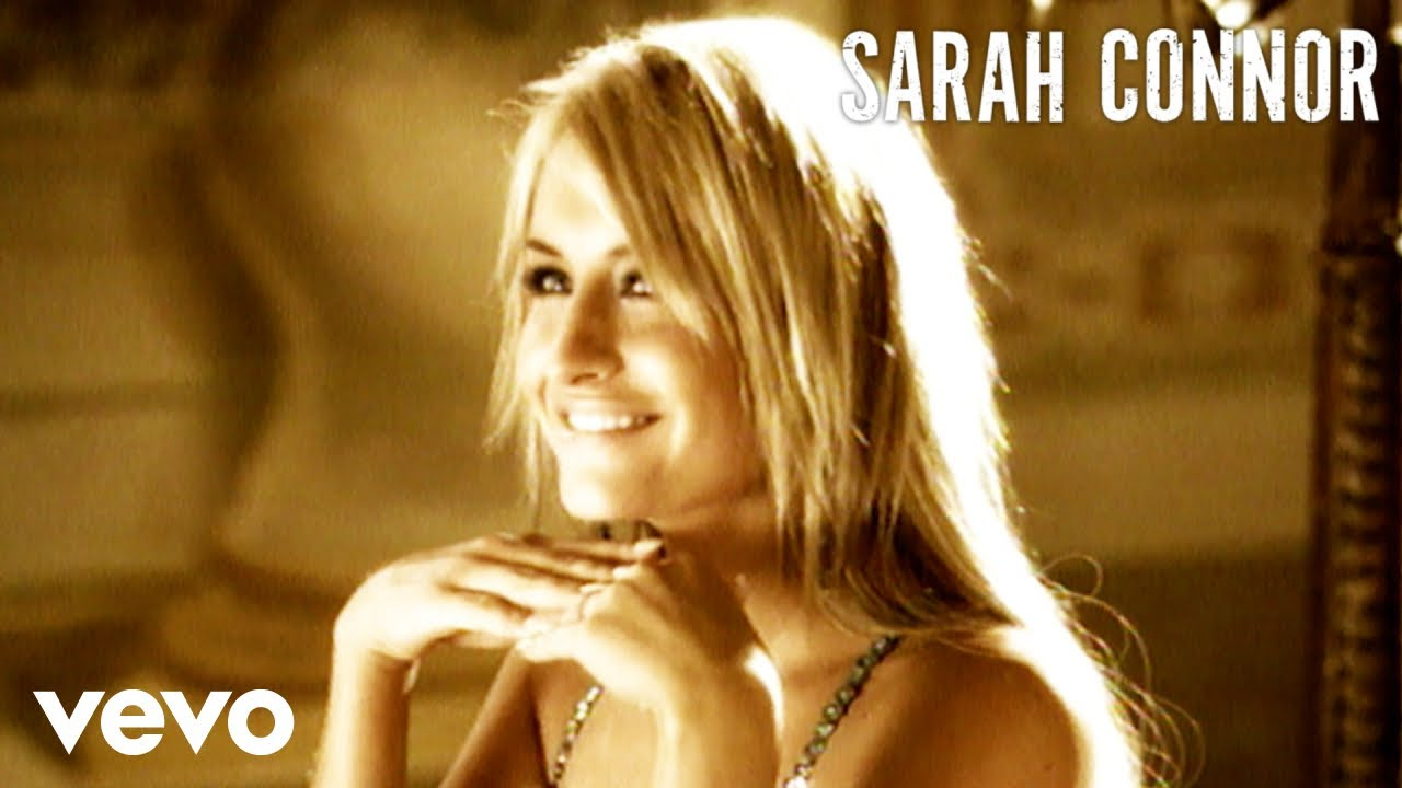 Sarah Connor - Living To Love You - Beautiful song