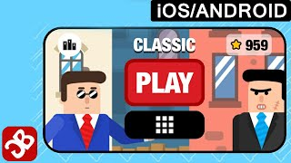 Mr Bullet - Spy Puzzles ( CLASSIC ) LEVEL 1 TO 320  - Full Walkthrough Video (iOS Android) screenshot 5