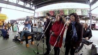 Martin Deschamps - Comme je suis (Live)