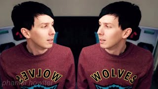 hot thotties | dan and phil