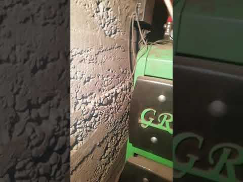 Green Lux 20. Автоматический котел грин люкс 20