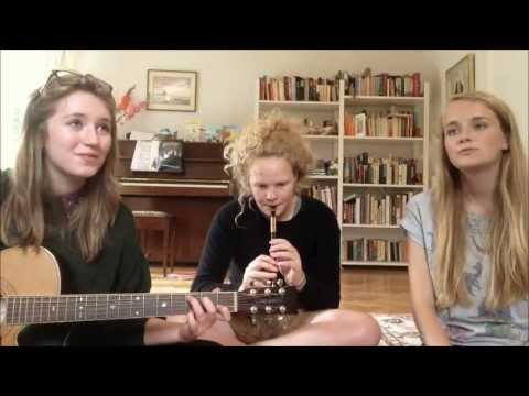 Send Me On My Way - Rusted Root (Lilo's Wall + Jemima Coulter Cover)