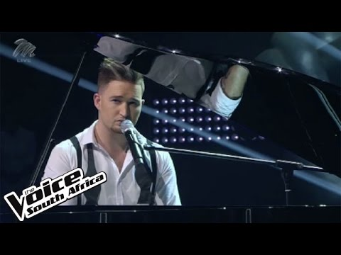 Jono Johansen: 'Hello' | Live Round 2 | The Voice SA