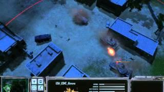 Alliance: Future Combat - Gameplay [Геймплей]