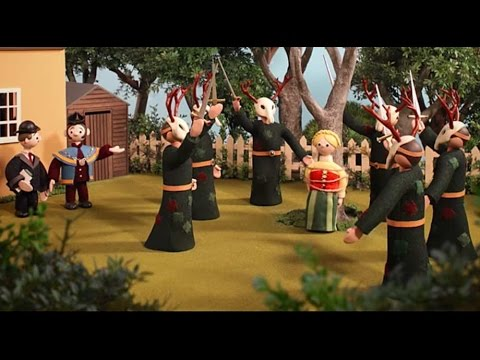 Radiohead  Burn The Witch KARAOKE WITH LYRICS
