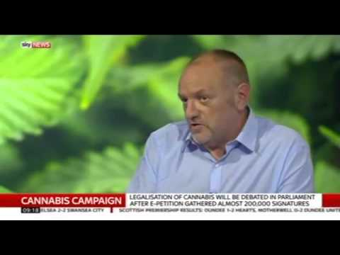 UK MPs refuse to acknowledge medical benefits of cannabis