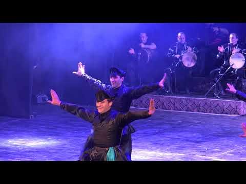 """Батуми. Batumi.""""Эрисиони"""" концерт.Erisioni. 07.11.2017."""