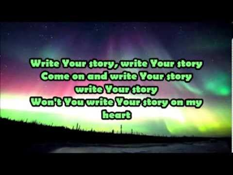Write Your Story | Francesca Battisteli