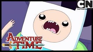 Limit | Adventure Time | Cartoon Network