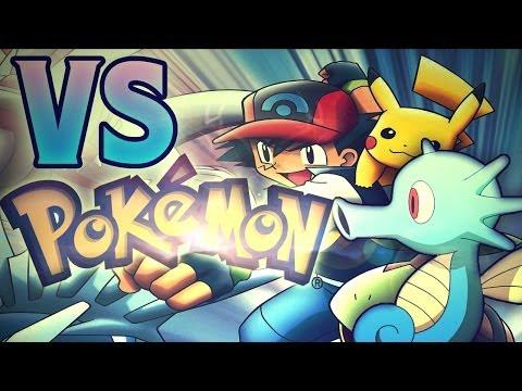 Pokémon Showndown : VS avec Zyphoss - Ep 1 - ÉRUPTIONS !