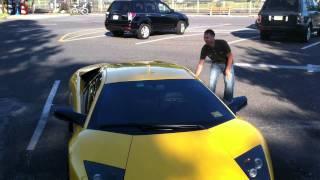 Play Lamborghini