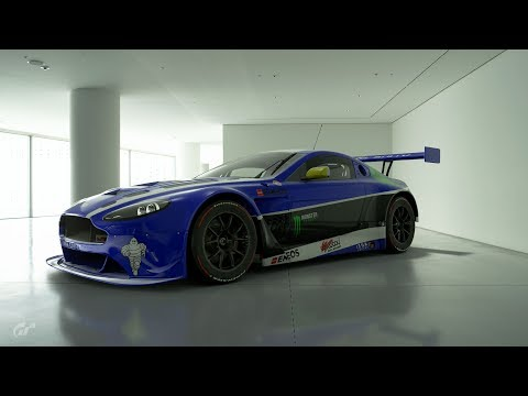 Live: Gran Turismo Sport - Livery creation stream