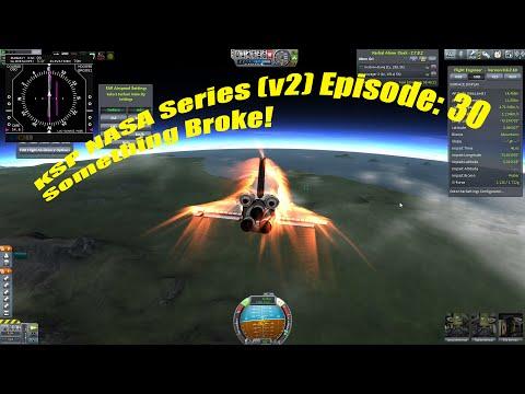 KSP NASA Series (v2) Episode: 30