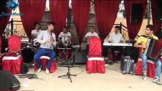 Zahid Sabirabadli Orxan Mirzeyev super solo ifa nagara ifacisi Pervizin ovladinin kicik toyu