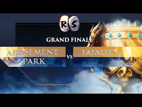 Competitive Tournament Grand Finale - The Abusement Park vs. Fatality