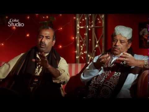 Rung, Fareed Ayaz and Abu Muhammad - BTS, Coke Studio Pakistan, Season 5, Episode 4