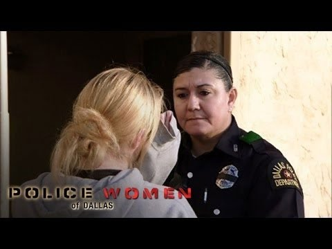 Domestic Disturbance: 1 Guy and His 3 Girlfriends | Police Women of Dallas | Oprah Winfrey Network