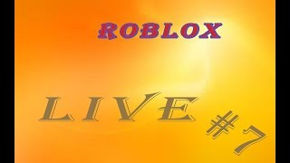 ROBLOX Live with fans! (IN ESTONIAN!!) #7