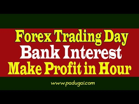 forex trading Fed Interest Rate Day Signal Analysis Tips