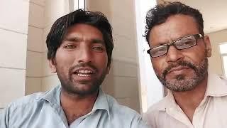 Mohabbat Ali Floor Polisher Ke Sath Facebook Live Pe Gupshup| Punjabi