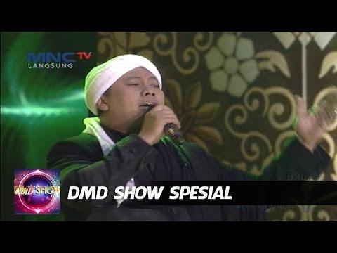 "Opick "" Ramadhan Tiba "" DMD Show Spesial (19/6)"