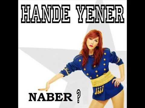 Hande Yener - Naber