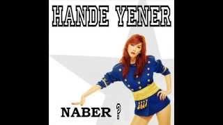 Hande Yener Naber