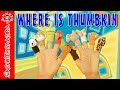 Where Is Thumbkin Children S Songs Nursery Rhymes Music For Kids Sing With Sandra mp3