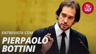 TV 247 entrevista Pierpaolo Bottini