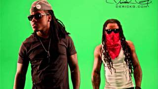 Ace Hood lil wyane rick ross-HUSTLE HARD instrumental