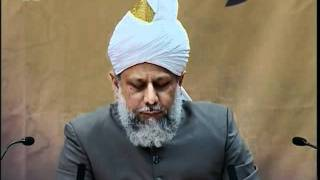 Piety - Taqwa, Urdu Friday Sermon 16 Sep 2005, Islam Ahmadiyya