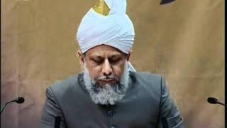 Piety - Taqwa, Urdu Friday Sermon 16 Sep 2005, Islam Ahmadiyya