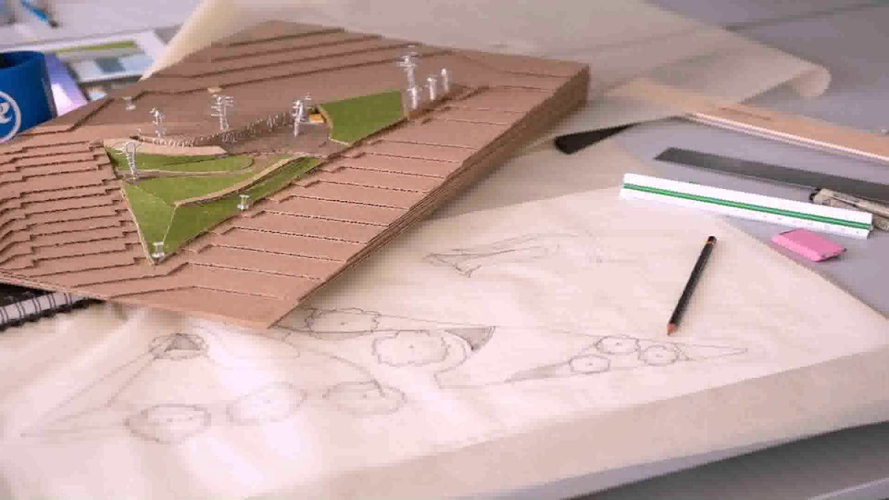 Landscape Design Certificate Programs Online - YouTube