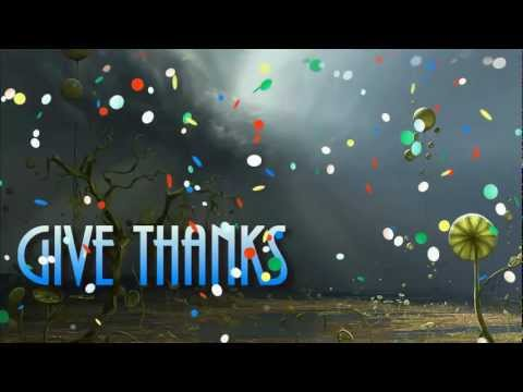 GIVE THANKS - Instrumental