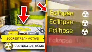 3x NUKES in a ROW!! (Secret Killstreak) | Call of Duty COD: Mobile