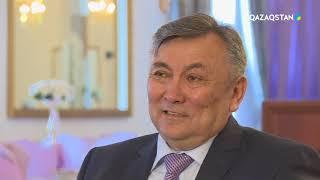 Табыс сыры - «Асия» жылыжай кешенінің басшысы Полатбек Жоланов