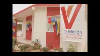 GRAN MISIÓN VIVIENDA VENEZUELA DABAJURO