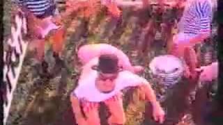 BLUEKILLA -  Dr Deadlock Stylee 1994